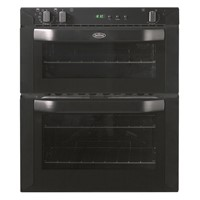 Belling BI70FP in black Boston