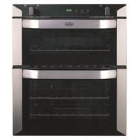 Belling BI70G in stainless steel Boston