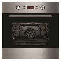 Statesman BSM60SSStatesman 70L Integrated Multifunction Fan Oven - Stainless Steel