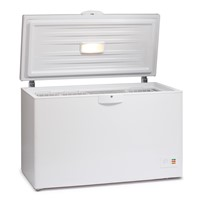 Iceking CFAP400White 128cm Wide Chest Freezer