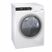 Gorenje D98F65EUK Location
