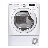Hoover DMHD1013A210kg Heat Pump Tumble Dryer