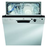 Indesit DPG15B1NX Essex