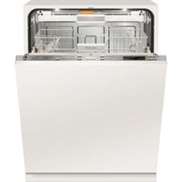 Miele G6582SCVIK2OFully - Integrated Dishwasher