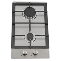 Montpellier GH30X30cm Domino Gas Hob
