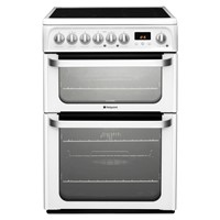 Hotpoint HUE61PS Location