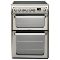Hotpoint HUE61XS Location