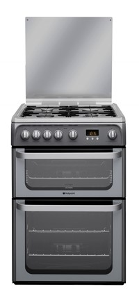 Hotpoint HUG61G Location