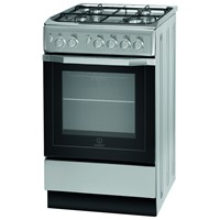 Indesit I5GG1S50cm Gas cooker