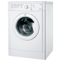 Indesit IDVL75BR7kg Sensor Tumble Dryer