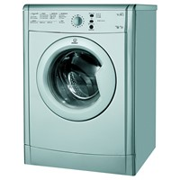 Indesit IDVL75BRS Location