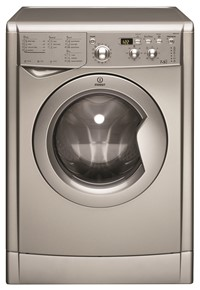 Indesit IWDD 7143 S (UK) Swansea