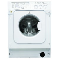 Indesit IWME147UK Luton