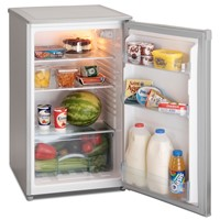 Iceking RL106AP2SILUndercounter Fridge