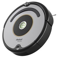 IRobot Roomba 616 Location
