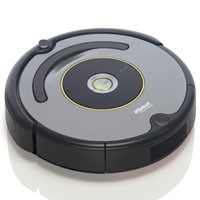 IRobot Roomba 630 Boston