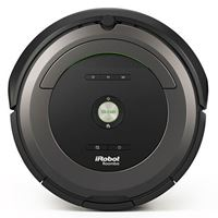 IRobot Roomba 681 Hull