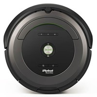 IRobot Roomba 681 Boston