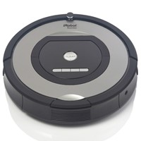 IRobot Roomba 774 Location