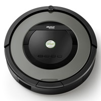 IRobot Roomba 866 Location