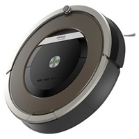 IRobot Roomba 870 Boston
