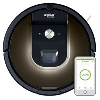 IRobot Roomba 980Vacuum cleaning robot