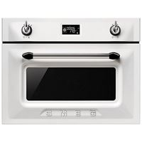 Smeg SF4920VCB Devon