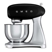 Smeg SMF01BLUK Nationwide