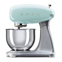 Smeg SMF01PGUK Nationwide