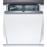 Bosch SMV65E00GBDishwasher 60cm ActiveWater Brushed steel Fully Integrated
