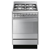 smeg SUK61MX8 Location