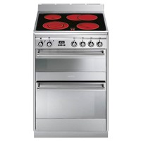 smeg SUK62CMX8 Location