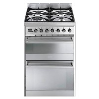 smeg SY62MX8 Location
