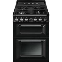 smeg TR62BL Boston