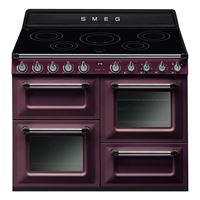 Smeg TR4110IRW Boston