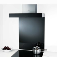 Caple TSB900Glass Splashback
