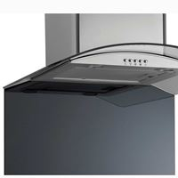 Caple TSBCURVE600 High Wycombe
