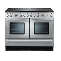 Rangemaster TXT110ECSI110cm Electric Induction Range Cooker