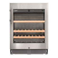 Liebherr UWKes175246 bottle wine cooler