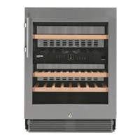 Liebherr UWTes167234 bottle wine cooler