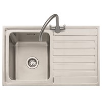 Caple VA90Vanga 90 Inset with Drainer