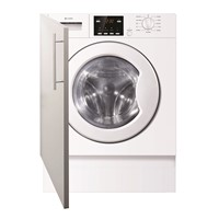 Caple WDI2203Fully Integrated electronic condenser Washer Dryer