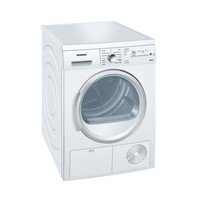 Siemens WT46E381GBCondenser Dryer
