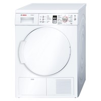 Bosch WTE84301GBCondenser Dryer