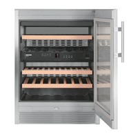 Liebherr WTes167234 bottle wine cooler