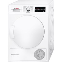 Bosch WTW83490GBCondenser Tumble Dryer with Heat pump