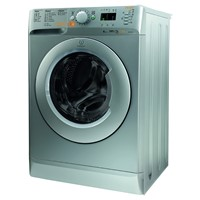 Indesit XWDE751480XSUK Location