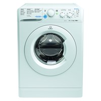 Indesit XWSC61251W Location