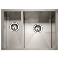 Caple ZERO150 Hull