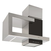 Caple ZZ80180cm Chimney Hood